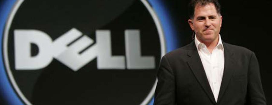 เดลล์ CEO เศรษฐีอายุน้อย