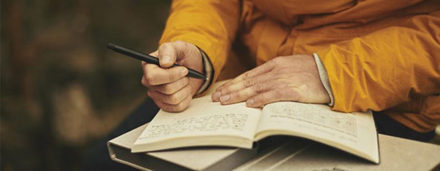 8 เทคนิค ทริคสร้างงานเขียนง่าย ๆ