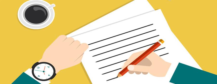 5 สิ่งที่ควรทำหลังจากเขียนงานจบ