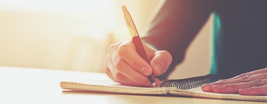 เรียนรู้สู่การเป็นนักเขียน